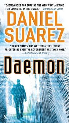 Daemon - Suarez, Daniel