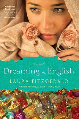 Dreaming in English - Fitzgerald, Laura