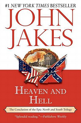 Heaven and Hell - Jakes, John