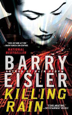 Killing Rain - Eisler, Barry