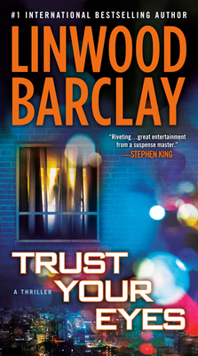 Trust Your Eyes - Barclay, Linwood