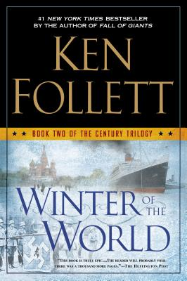 Winter of the World - Follett, Ken