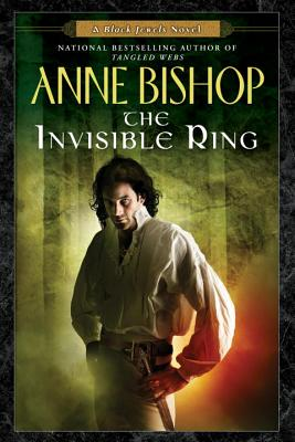 The Invisible Ring - Bishop, Anne