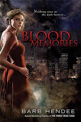 Blood Memories - Hendee, Barb