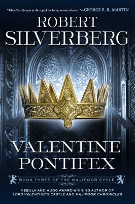 Valentine Pontifex - Silverberg, Robert