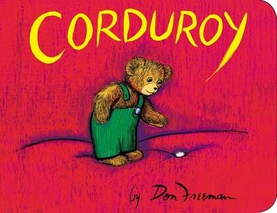 Corduroy -