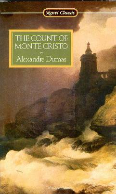 The Count of Monte Cristo - Dumas, Alexandre, and Wilson, Robert, Sir (Introduction by)
