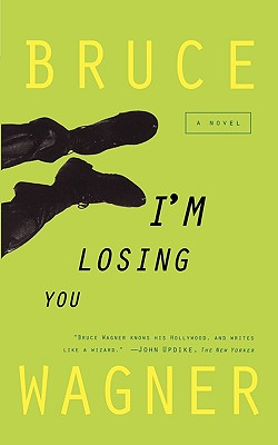 I'm Losing You - Wagner, Bruce
