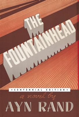 The Fountainhead - Rand, Ayn