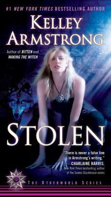 Stolen - Armstrong, Kelley