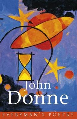 John Donne Eman Poet Lib #33 - Donne, John, and Enright, Dennis (Editor)