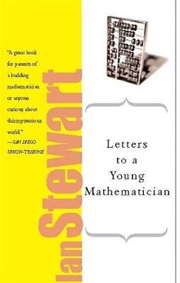 Letters to a Young Mathematician - Stewart, Ian