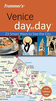 Frommer's Venice Day by Day - Brewer, Stephen