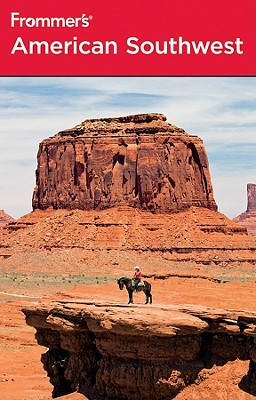 Frommer's American Southwest - King, Lesley S, and Samson, Karl, and Laine, Don