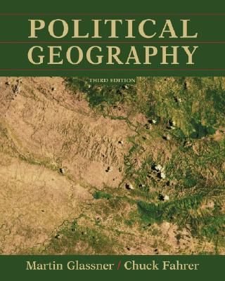 Political Geography - Fahrer, Chuck, and Glassner, Martin IRA