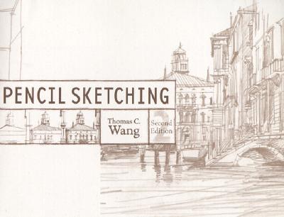 Pencil Sketching - Wang, Thomas C