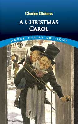 A Christmas Carol - Dickens, Charles (Preface by)