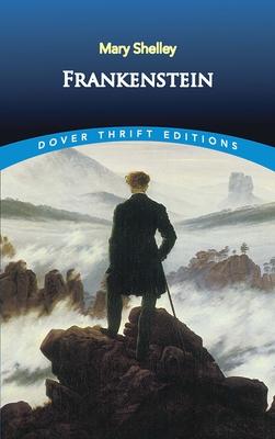 Frankenstein - Shelley, Mary Wollstonecraft (Introduction by)