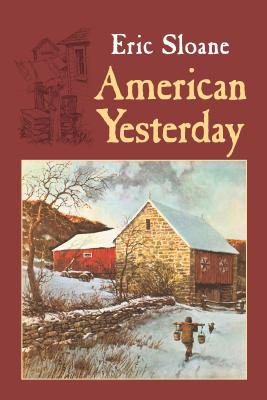 American Yesterday - Sloane, Eric