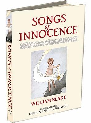 Songs of Innocence - Blake, William