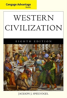 Western Civilization - Spielvogel, Jackson J, PhD