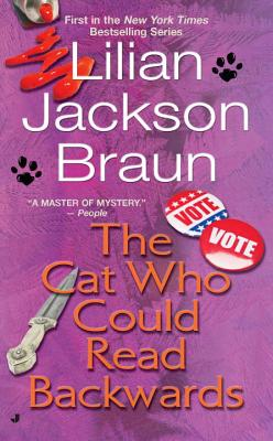 The Cat Who Could Read Backwards - Braun, Lilian Jackson, and Dunnington