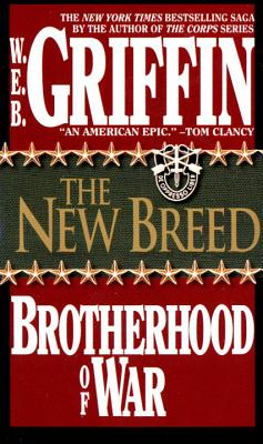 The Brotherhood of War: Book 7 - Griffin, W. E. B.