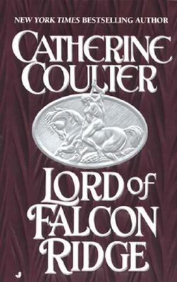Lord of Falcon Ridge - Coulter, Catherine