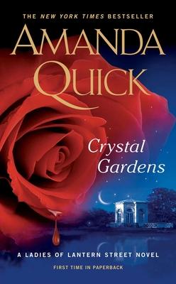 Crystal Gardens - Quick, Amanda