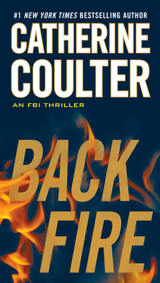 Backfire - Coulter, Catherine