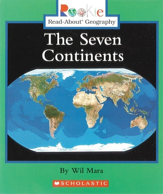 The Seven Continents - Mara, Wil