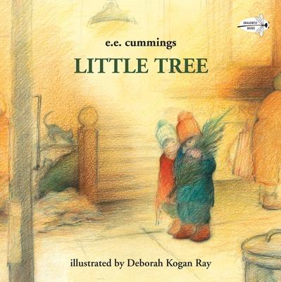 Little Tree - Cummings, E E