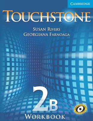 Touchstone Workbook 2b - McCarthy, Michael, and McCarten, Jeanne, and Sandiford, Helen