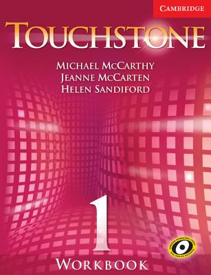 Touchstone 1 - McCarthy, Michael, and McCarten, Jeanne, and Sandiford, Helen