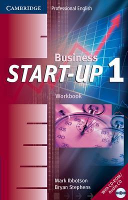 Business Start-Up 1 Workbook - Ibbotson, Mark, and Stephens, Bryan