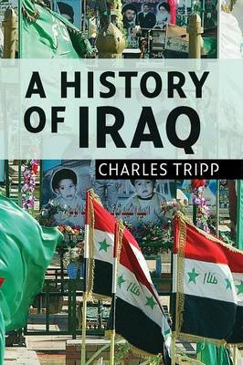 A History of Iraq - Tripp, Charles