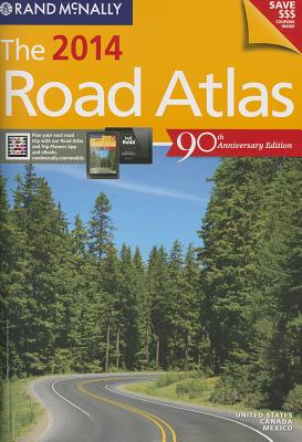 The Rand McNally Road Atlas - Rand McNally (Creator)
