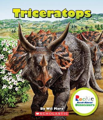 Triceratops - Mara, Wil