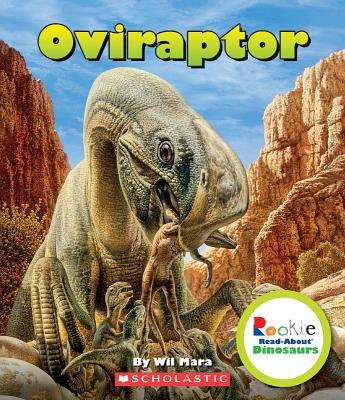 Oviraptor - Mara, Wil