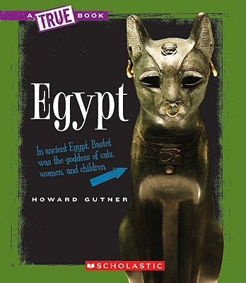 Egypt - Gutner, Howard