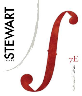 Multivariable Calculus - Stewart, James