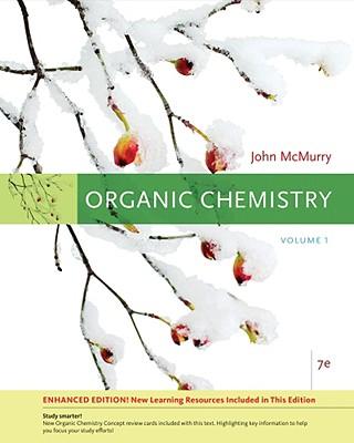 Organic Chemistry, Volume 1 - McMurry, John
