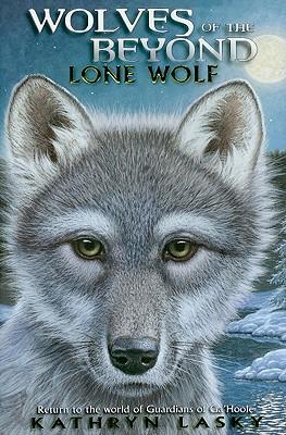 Lone Wolf - Lasky, Kathryn
