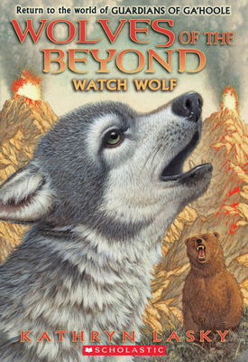 Watch Wolf - Lasky, Kathryn
