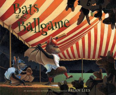 Bats at the Ballgame - Lies, Brian