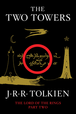 The Two Towers - Tolkien, J R R