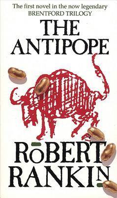 The Antipope - Rankin, Robert
