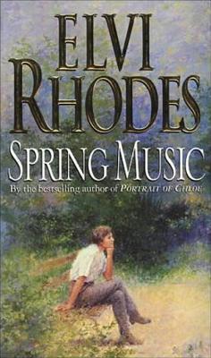 Spring Music - Rhodes, Elvi