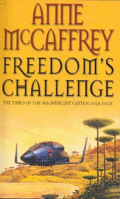 Freedoms Challenge - McCaffrey, Anne