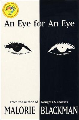 An Eye for an Eye - Blackman, Malorie